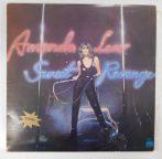 Amanda Lear - Sweet Revenge LP (VG+/VG) YUG.