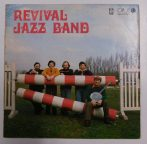 Revival Jazz Band LP (VG+/VG+) CZE