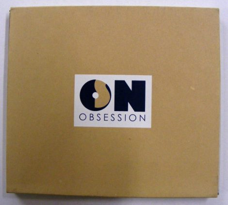 Obsession CD