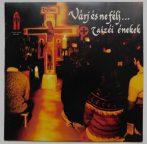 Várj és ne félj! Taizéi énekek LP (EX/VG) HUN