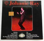 Johnnie Ray - The Best of Johnnie Ray LP (UK., EX/VG+)