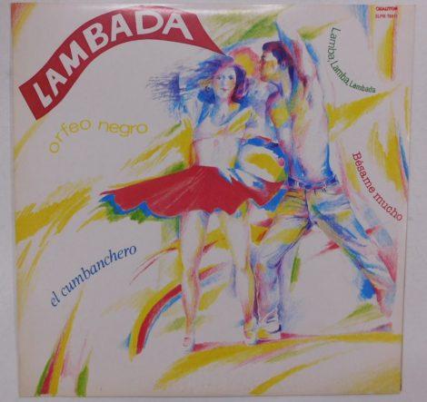 Lambada LP (VG+/VG+)