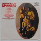 An Evening with the Spinners LP (VG+/EX) UK