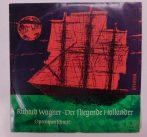 Richard Wagner - Der Fliegende Holländer - Opernquerschnitt LP (VG+/VG) GER.