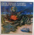 Solaris - Marsbéli Krónikák LP (VG/VG)