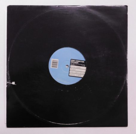 "D.C. Feat. Kirwin - My Body 12"" (VG+) UK. 2001"