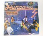 Hungária - Rock 'N Roll Party LP (EX/EX)