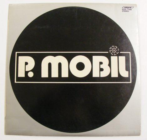 P. Mobil - Mobilizmo LP (EX/VG+) p.mobil