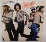Chicago - Hot streets LP (VG/VG) JUG.