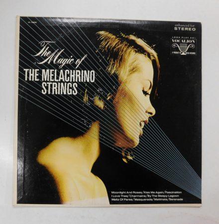 The Magic Of The Melachrino Strings LP (EX/VG+) USA