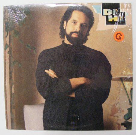 Dan Hill LP (EX/NM) USA
