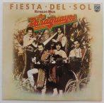 Reynaldo Meza y Paraguayos - Fiesta del Sol LP (VG+/VG+) GER