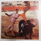 Benkó Dixieland Band - La Fiesta Grande LP (EX/VG)