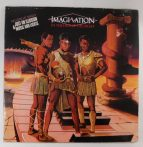Imagination - In The Heat Of The Night LP (VG+/VG) GER.