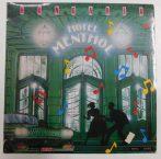 Hungária - Hotel Menthol LP (VG/VG+)