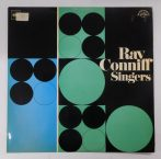 Ray Conniff Singers LP (VG+/VG+) CZE.