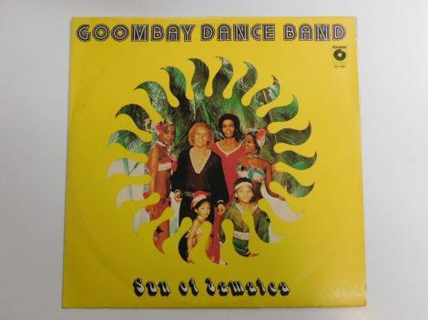 Goombay Dance Band - Sun Of Jamaica LP (NM/VG+) POL.