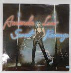 Amanda Lear - Sweet Revenge LP (EX/VG+) IND.