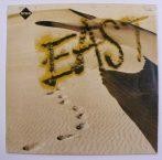 East: A szerelem sivataga LP (VG/EX) DEDIKÁLT