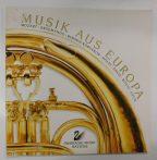 Musik Aus Europa - Mozart, Orsomando, Rimskij-Korsakow LP (EX/VG)