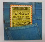 Geoff Love's Orchestra - 13 Famous Disco Hits LP (VG+/VG) POL.