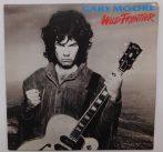 Gary Moore - Wild Frontier LP (VG/VG) GER.
