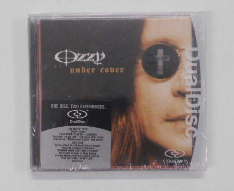 Ozzy Osbourne - Under Cover CD+DVD, ÚJ