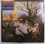 Nazareth: Malice in Wonderland LP (VG+/VG) JUG