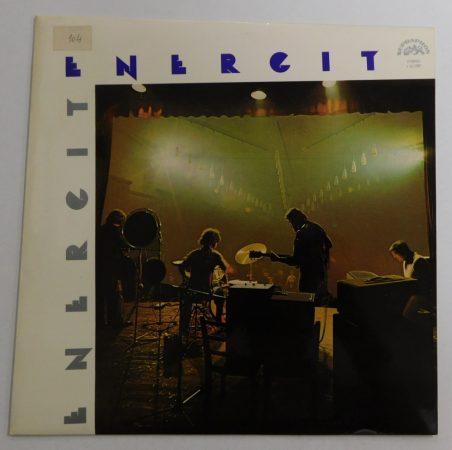 Energit - Energit LP (EX/EX) CZE