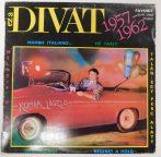 Komár László - Ez A Divat 1957-1962 LP (NM/VG)