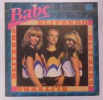 Babe - Blitzers LP (VG+/VG) BUL.