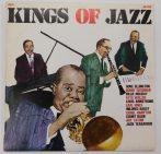 Kings Of Jazz LP (VG+/VG+) ITA