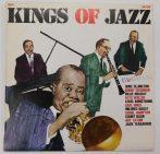Kings Of Jazz LP (NM/EX) ITA