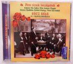 Rácz Béla És Cigányzenekara - Piros rózsák beszélgetnek CD (EX/EX)