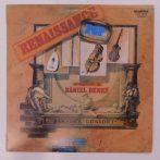 Bakfark Consort Arrangements By Dániel Benkő - Renaissance Pop LP (NM/VG)