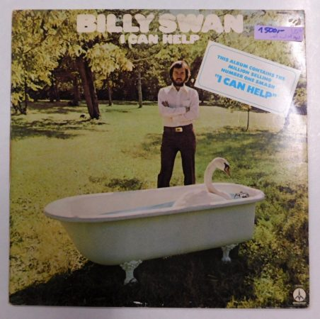 Billy Swan: I Can Help (VG+/VG+) HOLL