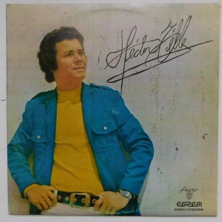 Hector Tellez LP (VG+/VG) CUBA