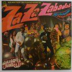 Saragossa Band - Za Za Zabadak LP (VG+/VG+) IND