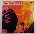Louis Armstrong LP (VG+/EX) RUS