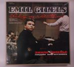 Beethoven/Emil Gilels - Five Concertos For Piano And Orchestra 5xLP Box(NM/VG+)USSR.,+inzert