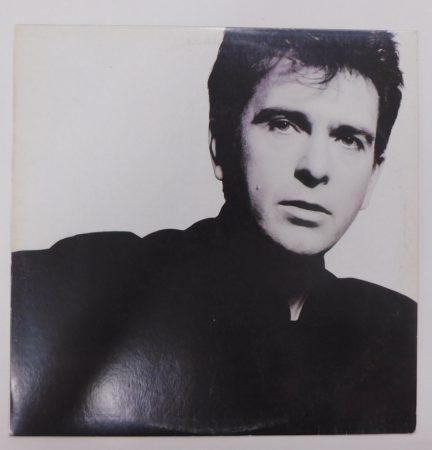 Peter Gabriel - So LP (EX/VG) HUN
