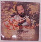 Dániel Benkő - Guitar Serenade LP (NM/NM)