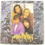 Manhattan: Szállj fel még LP (EX/EX) HUN