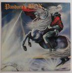 Pandora's Box - Kő Kövön LP (VG+/VG) P. Box
