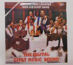 Sándor Déki Lakatos And His Gipsy Band - The Digital Gipsy Music Sound LP (EX/VG+)HUN.