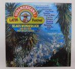 Klaus Wunderlich - Südamericana 3 (Latin Festival) LP (NM/VG) JUG.