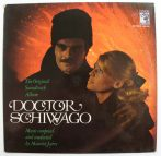 Doctor Schiwago - The Original Soundtrack Album Lp (Ex/VG+) Osztrák