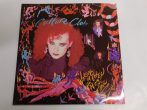 Culture Club - Waking Up With The House On Fire LP (EX/EX) HUN