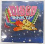 V/A - Disco Party 2. LP (NM/VG+) HUN.