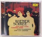 Wiener Philharmoniker, John Eliot Gardiner - Wiener Soirée CD (NM/NM) EUR